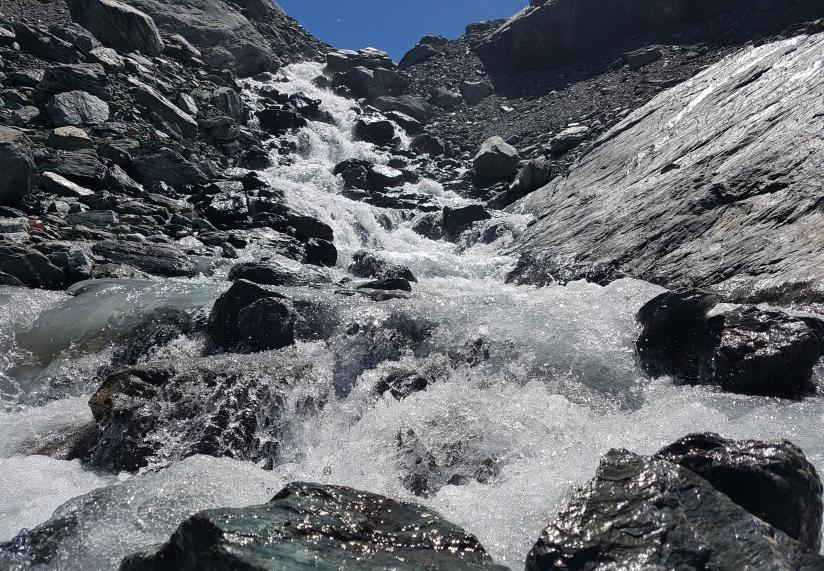 River – AmI