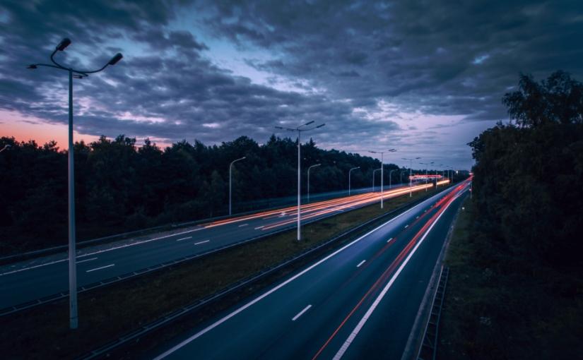 Trucks, Traffic andNumberplates